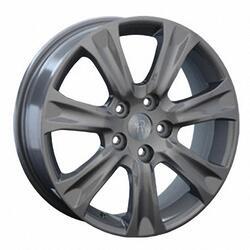 Автомобильный диск Литой LegeArtis H22 6,5x17 5/114,3 ET 50 DIA 64,1 GM