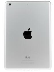 "7.9"" Планшет Apple iPad mini 3 Retina 128 Гб  серебристый"