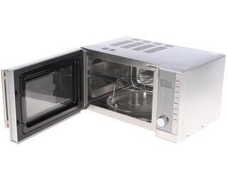 Микроволновая печь Rolsen MG2380TD серебристый