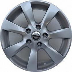 Автомобильный диск Литой LegeArtis NS72 6,5x16 5/114,3 ET 40 DIA 66,1 GM