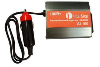 Преобразователь напряжения InterStep AI-100