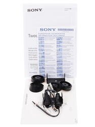 Твитер Sony XS-H20S