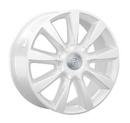 Автомобильный диск литой Replay INF10 8x20 6/139,7 ET 35 DIA 77,8 White