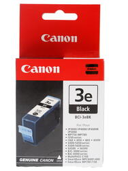 Картридж струйный Canon BCI-3BK