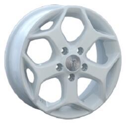 Автомобильный диск литой Replay FD12 6,5x16 5/108 ET 50 DIA 63,3 White