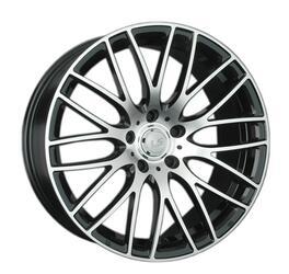 Автомобильный диск литой LS 471 8x18 5/114,3 ET 45 DIA 73,1 BKF
