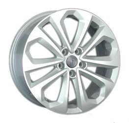 Автомобильный диск литой Replay H60 7,5x18 5/114,3 ET 55 DIA 64,1 SF