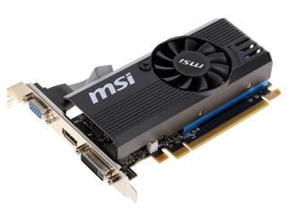 Видеокарта MSI AMD Radeon R7 240 LP [R7 240 2GD3 LP]