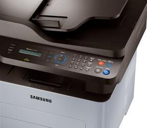 МФУ лазерное Samsung SL-M2870FD