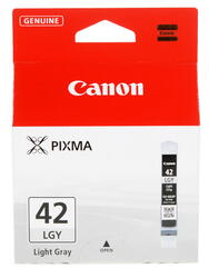 Картридж струйный Canon CLI-42LGY