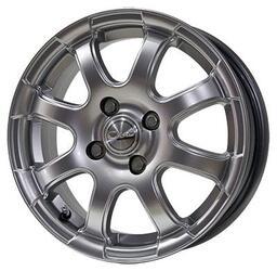 Автомобильный диск Литой Скад Эверест 5,5x14 4/100 ET 49 DIA 56,6 Селена-супер