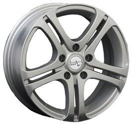 Автомобильный диск Литой LegeArtis H13 6,5x16 5/114,3 ET 45 DIA 64,1 Sil