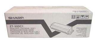 Картридж лазерный Sharp ZT30DC1