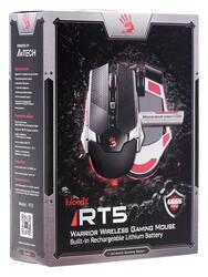 Мышь беспроводная A4Tech Bloody RT5