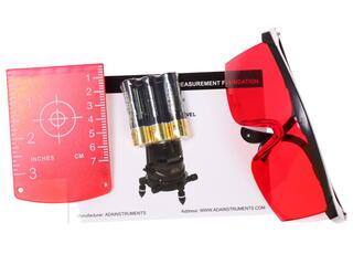 Лазерный нивелир ADA 2D Basic Level
