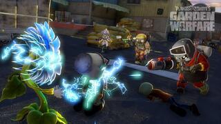 Игра для Xbox 360 Plants vs. Zombies: Garden Warfare