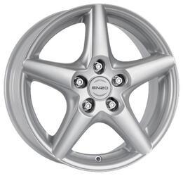 Автомобильный диск Литой Enzo R 6,5x15 4/114,3 ET 40 DIA 70,1