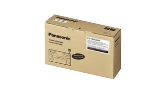 Картридж лазерный Panasonic KX-FAT430A7