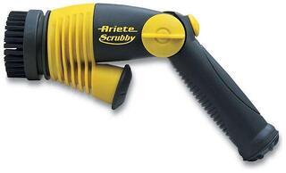Пароочиститель Ariete 4018 желтый