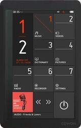 MP3 плеер Cowon X9 черный