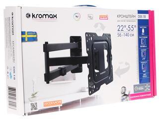 Кронштейн для телевизора Kromax DIX-18