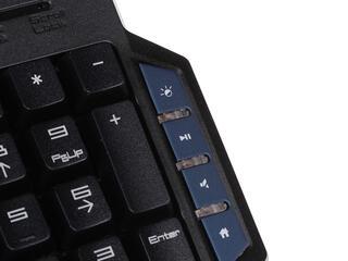 Клавиатура E-Blue Mazer-type X