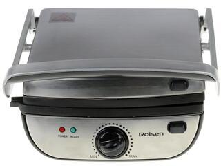 Гриль Rolsen RG-1410 черный