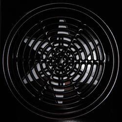 Электрическая плита Hansa FCCB62004010 Коричневый