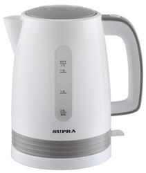 Электрочайник Supra KES-1723 белый