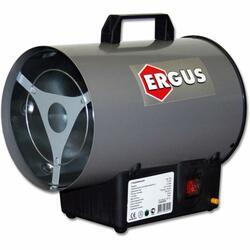 Тепловая пушка газовая ERGUS QE-10G
