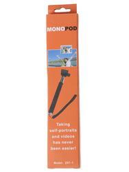 Монопод для селфи STICK без крепления черный