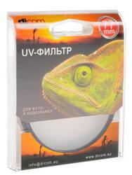 Светофильтр Dicom UV 77