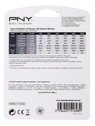 Память USB Flash PNY Hook Attache 3.0 32 Гб