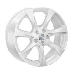 Автомобильный диск литой Replay TY94 7,5x19 5/100 ET 48 DIA 54,1 White