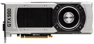 Видеокарта MSI GeForce GTX 980 [GTX 980 4GD5]