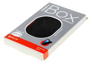 Флип-кейс  iBox для смартфона Micromax A118R