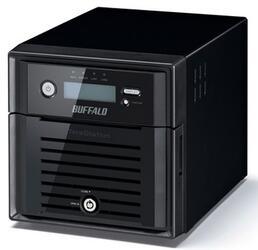 Сетевое хранилище Buffalo NAS TeraStation 4200 TS4200D-EU