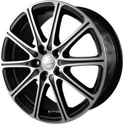 Автомобильный диск литой Скад Одиссей 7x17 5/112 ET 40 DIA 57,1 Алмаз