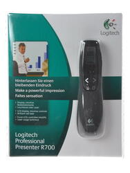Презентер Logitech Professional Presenter R700 (910-003507)