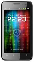 """4.3"""" Смартфон Prestigio PAP 4300 Duo 4 Гб"""