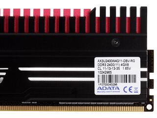 Оперативная память AData XPG V3 [AX3U2400W4G11-DBV-RG] 8 ГБ