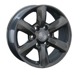 Автомобильный диск Литой Replay TY64 7,5x17 6/139,7 ET 25 DIA 106,1 GM