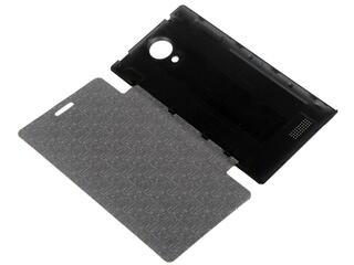 Флип-кейс  ДНС для смартфона DNS S4509