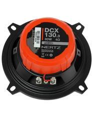 Коаксиальная АС Hertz DCX 130.3