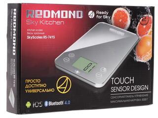 Кухонные весы Redmond SkyScales 741S черный