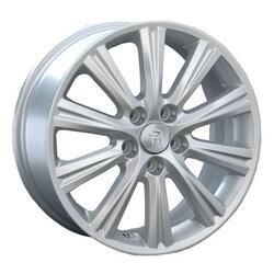 Автомобильный диск Литой LegeArtis TY74 7x17 5/114,3 ET 45 DIA 60,1 Sil