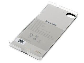 Чехол-батарея Lenovo PG39A6N29F белый