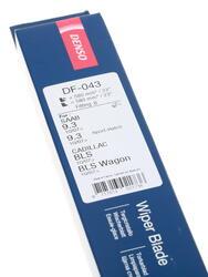 Щетка стеклоочистителя Denso WB-Flat Blade DF-043
