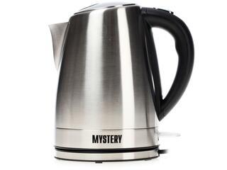 Электрочайник Mystery MEK-1632 серебристый