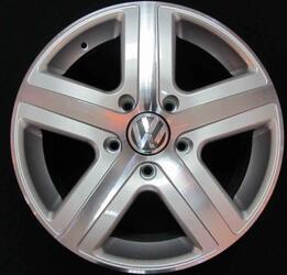 Автомобильный диск литой Replay VV1 8x18 5/130 ET 53 DIA 71,6 FSF